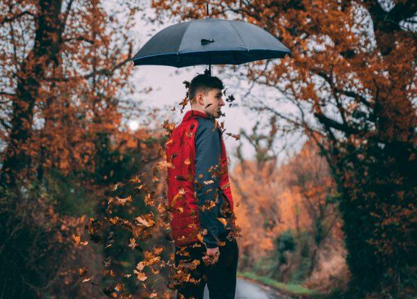 Men's fall trends