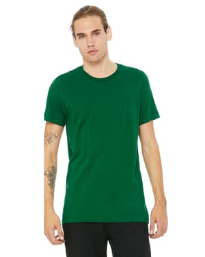 Bella+Canvas 3001C - Unisex  Jersey Short-Sleeve T-Shirt
