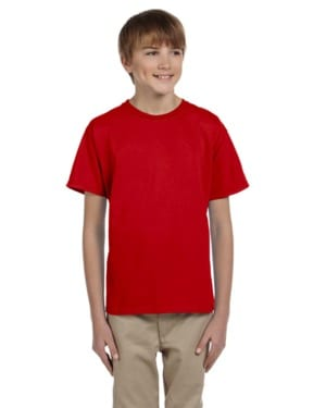Fruit of the Loom 3931B - ® Youth 8.3 oz., 100% Heavy Cotton HD® T-Shirt