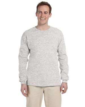 Fruit of the Loom 4930 - Fruit of the Loom® HD® Long-Sleeve T-Shirt