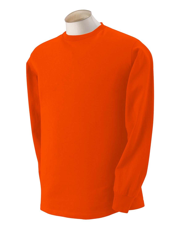 923bac852960 Fruit of the Loom 4930 - HD® Long-Sleeve T-Shirt | Needen Canada