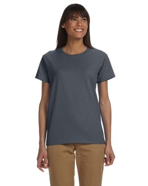 Gildan G200L - Ultra Cotton® Ladies 10 oz. T-Shirt