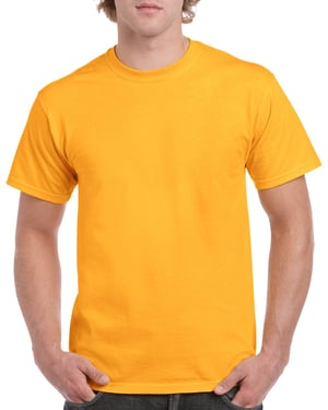 Gildan G500 - Heavy Cotton™ 8.9 oz. T-Shirt (5000)