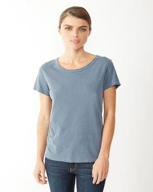 Alternative 04860C1 - Ladies Distressed Vintage T-Shirt