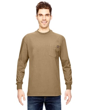 Dickies WL450 - 6.75 oz. Heavyweight Work Long-Sleeve T-Shirt
