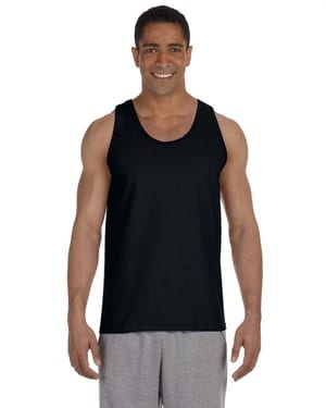 Gildan G220 - Ultra Cotton® 10 oz. Tank