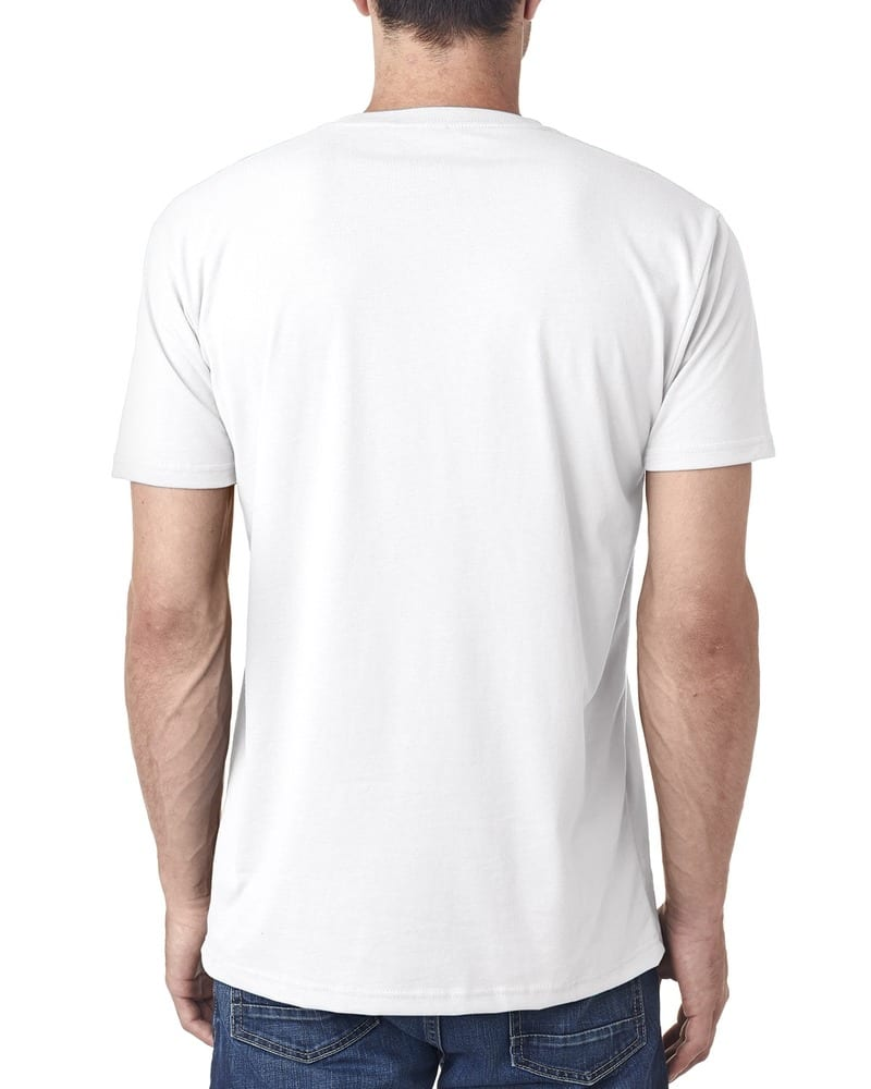 1a1437a9279 ... Level 6440 - Men s Premium Fitted Sueded V-Neck Tee. Next
